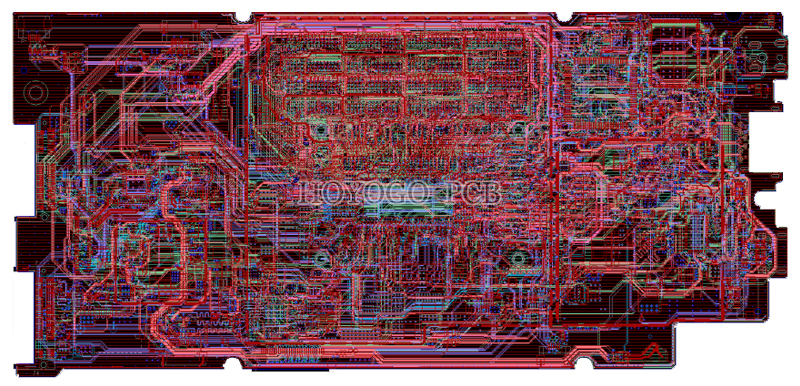5 Key Points of PCB Circuit Board Design