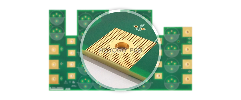 Problems and Countermeasures of PCB Circuit Board Copper-clad Laminate