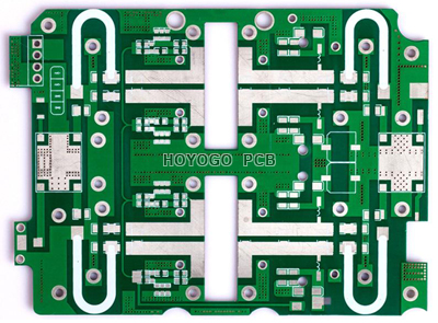What should We Pay Attention to When Making High-frequency Circuit Boards?