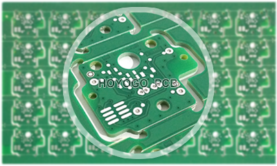 Automotive PCB Project